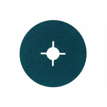 Фибровый шлифовальный круг METABO, циркониевий корунд (622977000)